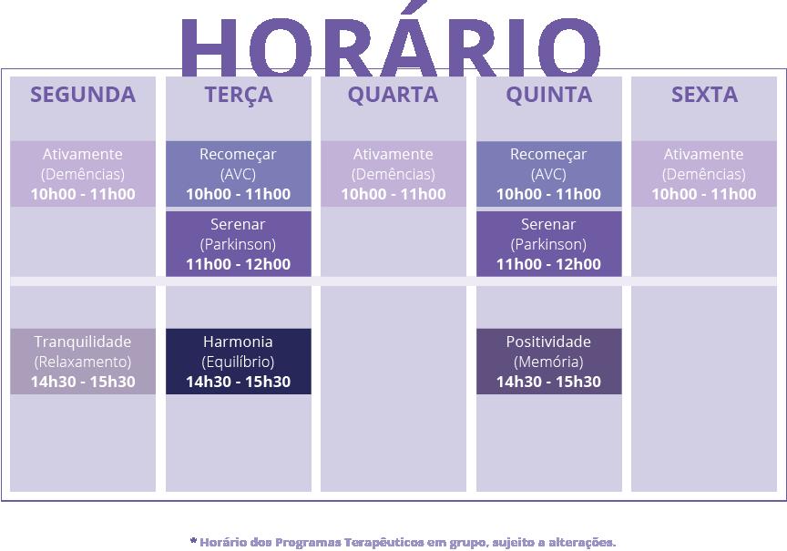 horarioo